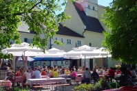 Schlossbräustüberl Scherneck